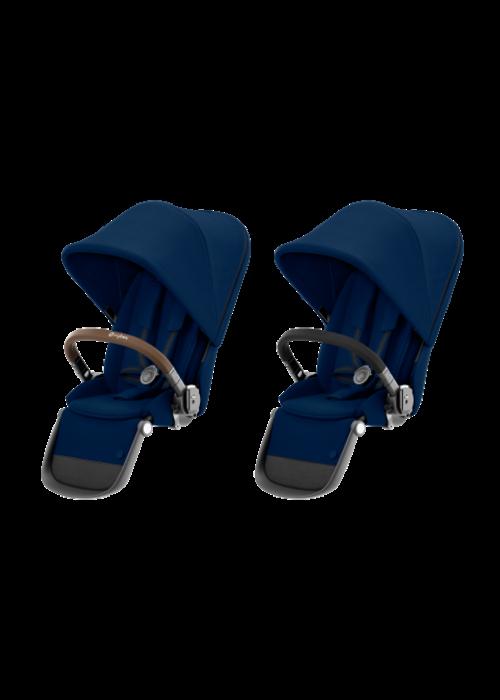 Cybex 2020 Cybex Gazelle S Seat In Navy Blue