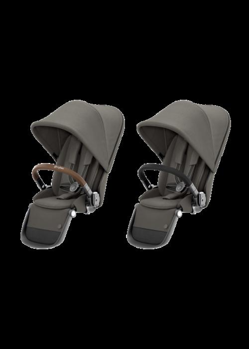 Cybex 2020 Cybex Gazelle S Seat In Soho Grey