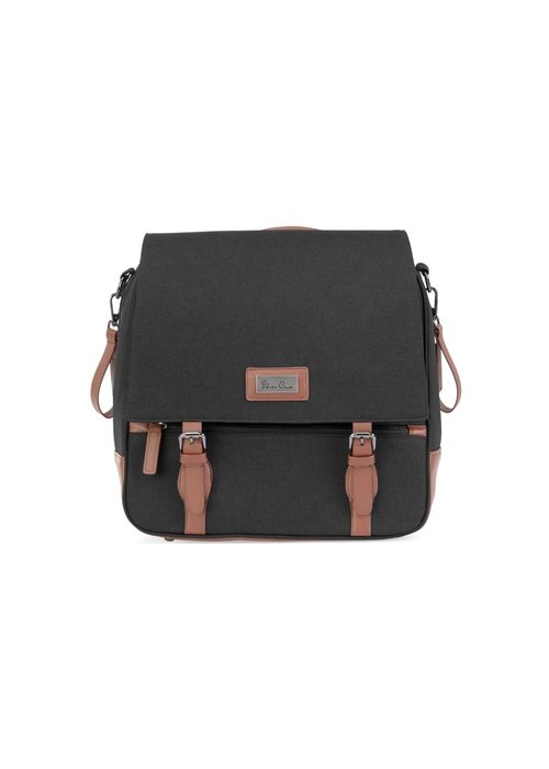 Silver Cross Silver Cross Wave Changing Bag - Charcoal