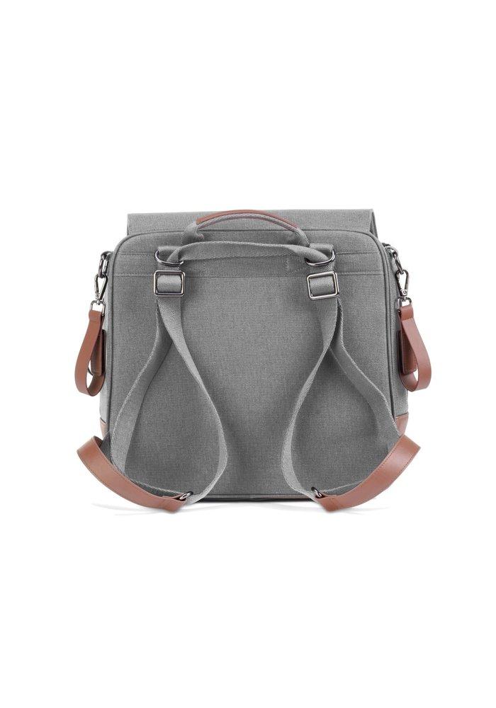 Silver Cross Wave Changing Bag - Zinc