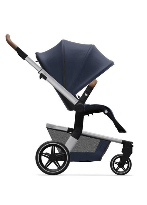 Joolz Joolz Hub + Chassis With Seat Stroller In Classic Blue