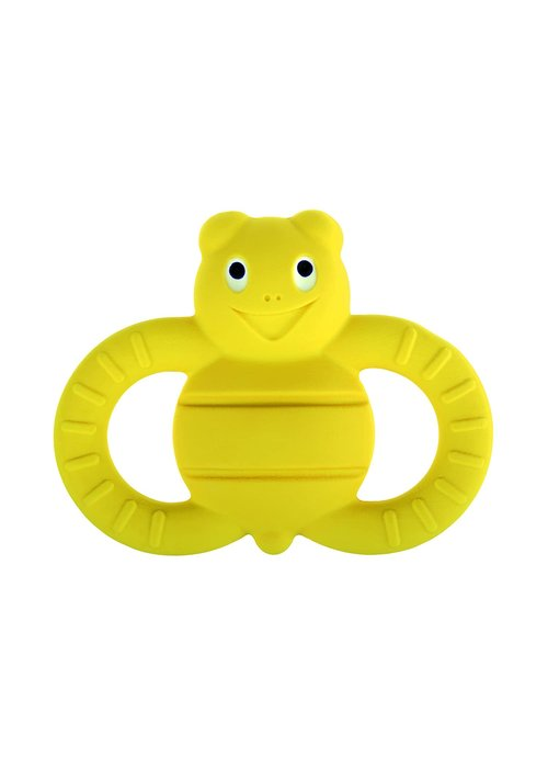 Mam Mam Teething Relief And Sensory Ellie The Bee
