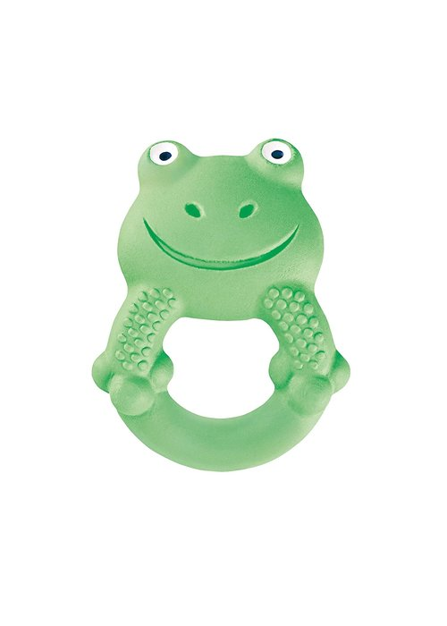 Mam Mam Teething Relief And Sensory Max The Frog