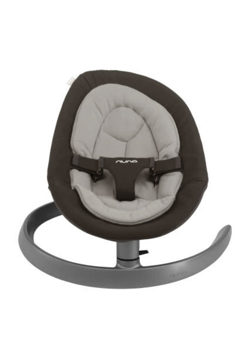Nuna Nuna Leaf Baby Child Seat and Swing - Dusk