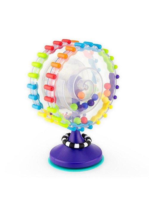 Sassy Sassy Whimsical Wheel