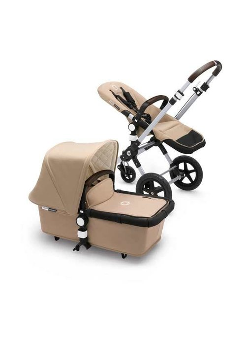 Bugaboo CLOSEOUT!! Bugaboo Cameleon3 Classic  (Quilted) Collection In Sand