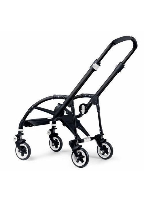 Bugaboo CLOSEOUT!! Bugaboo Bee3 Base In Black With Black Chassis