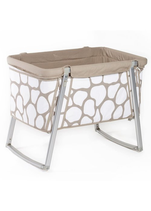 Baby Home CLOSEOUT!! BabyHome Dream Bassinet In Oilo