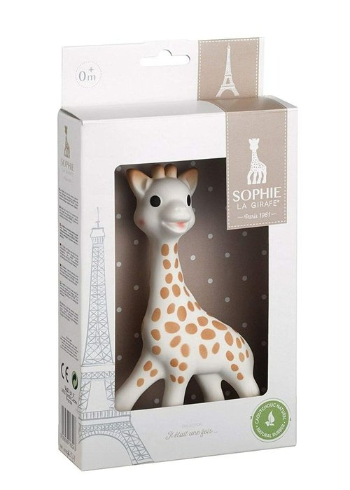 Vulli Vulli Sophie La Giraffe Teether