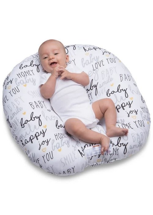Boppy Boppy Newborn Lounger In Hello Baby