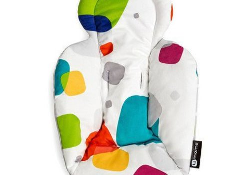 4moms CLOSEOUT!! 2015 4moms Qulited Newborn Insert For Mamaroo And RockARoo
