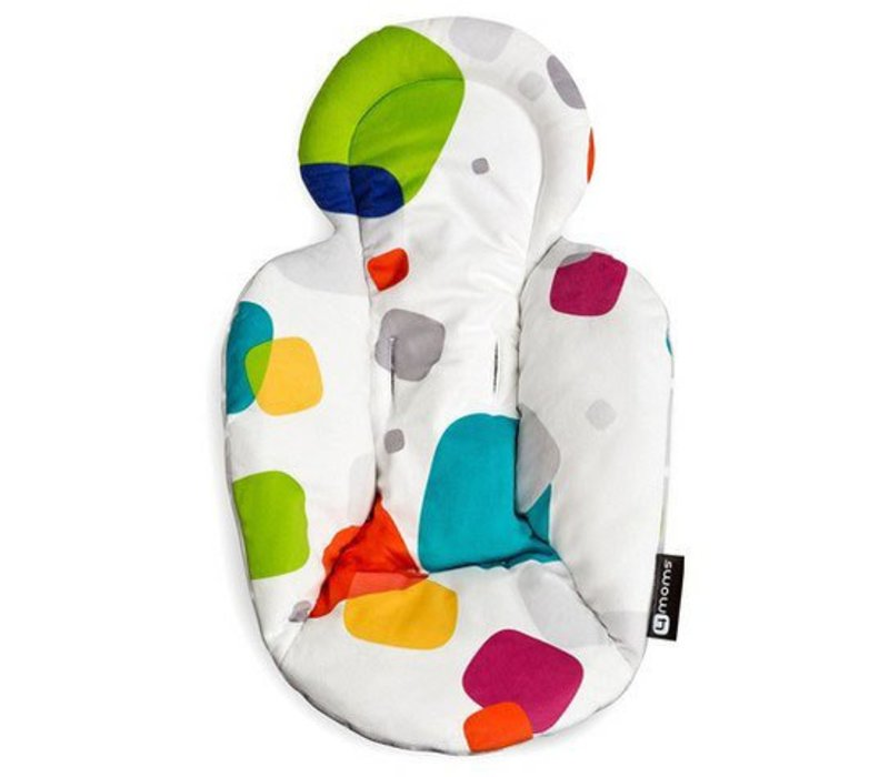 CLOSEOUT!! 2015 4moms Qulited Newborn Insert For Mamaroo And RockARoo