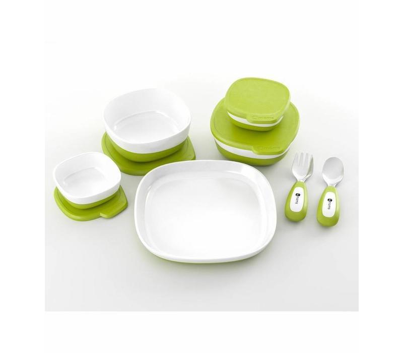 4moms Magnetic Feeding Starter Set