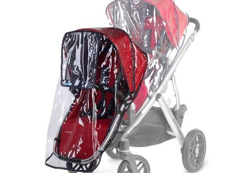 UppaBaby Uppa Baby Vista Rumble Seat Rain Cover