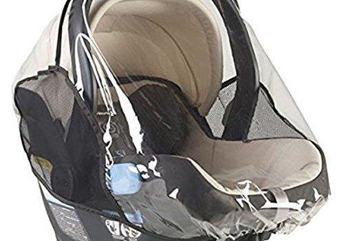 UppaBaby Uppa Baby Mesa Rain Cover Shield