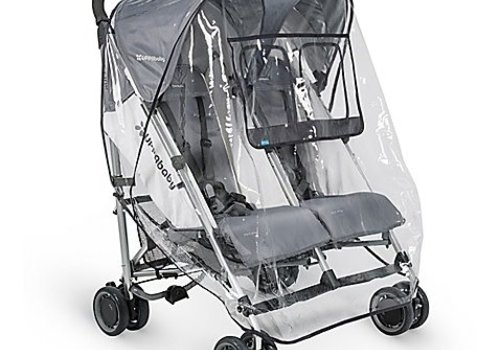 UppaBaby Uppa Baby G-Link Rain Cover