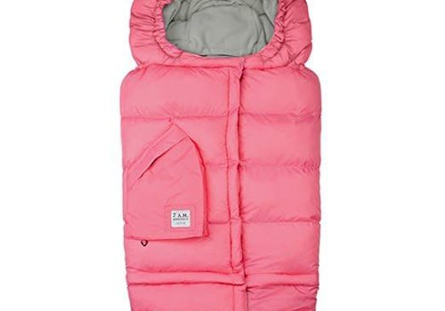 7 AM FINAL SALE!! 7 A.M. Enfant Evolution 212 Blanket In Candy- 6 Months -4 Toddler