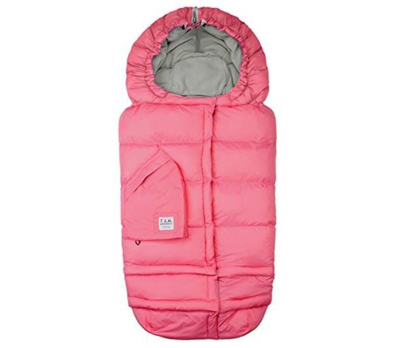 FINAL SALE!! 7 A.M. Enfant Evolution 212 Blanket In Candy- 6 Months -4 Toddler