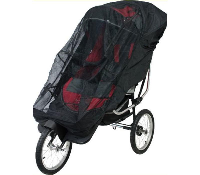 Adaptive Star Axiom Bug/Sun Canopy For Axiom 1-5, 2 And 3 Strollers
