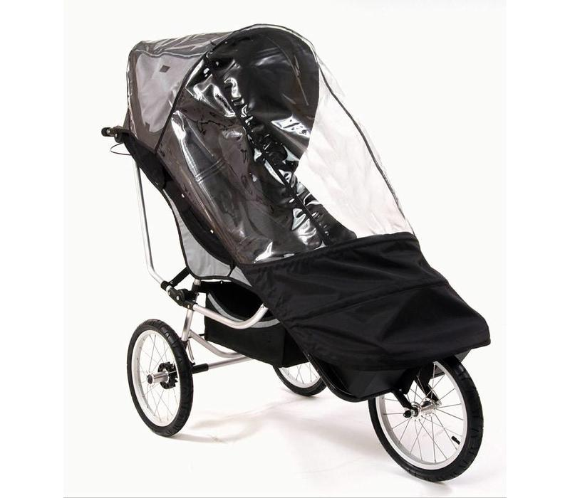 Adaptive Star Axiom Rain Canopy For Axiom 1-5, 2 And 3 Strollers