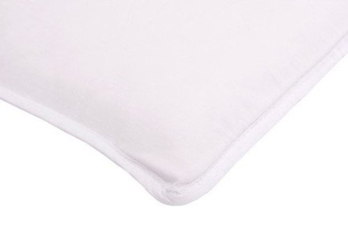 Arms Reach Arm's Reach Ideal Co-Sleeper 100 % Cotton Sheet In White