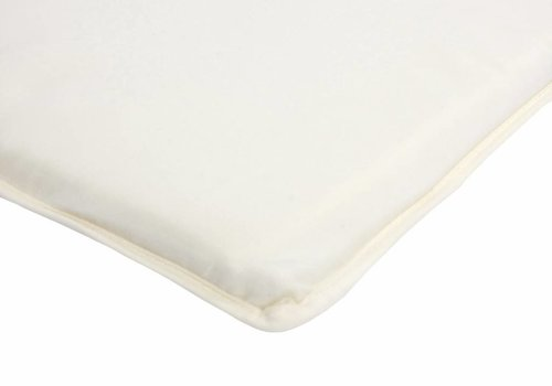 Arms Reach Arm's Reach Mini Co-Sleeper 100 % Cotton Sheet In Natural