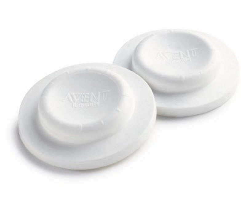 Philips Avent Sealing Discs 6 In A Pack