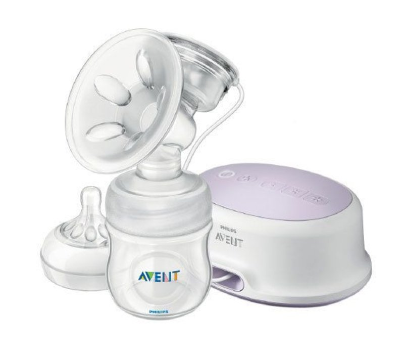 Philips Avent SCF332-21 Single Electric Breast Pump