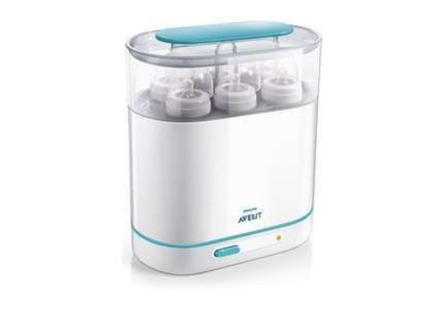 Avent Philips Avent 3-in-1 Electric Steam Sterilizer