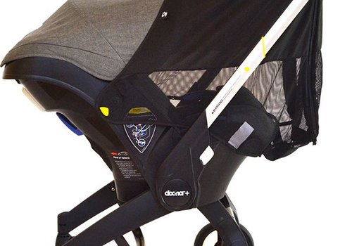 Doona Doona Infant Car Seat Protection Sunshade 360