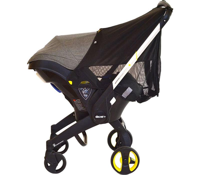 Doona Infant Car Seat Protection Sunshade 360