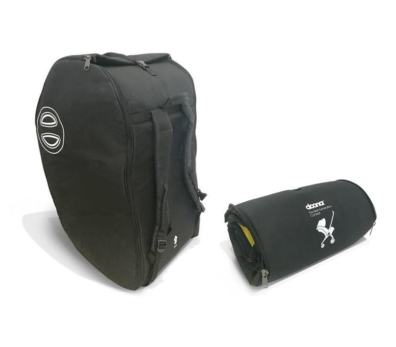 Doona Infant Seat Travel Bag (Padded)