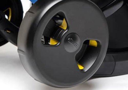 Doona Doona Infant Car Seat Wheel Covers