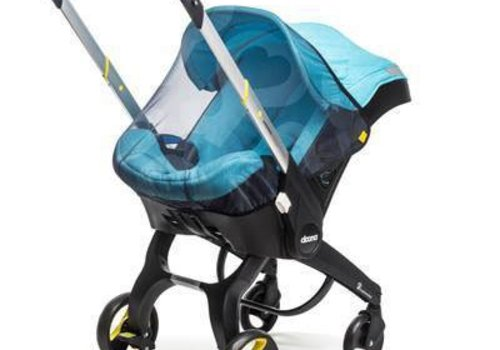 Doona Doona Infant Car Seat Sun Insect Net