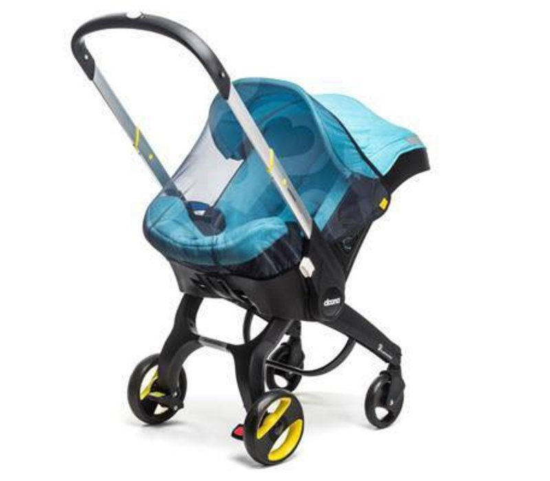 Doona Infant Car Seat Sun Insect Net
