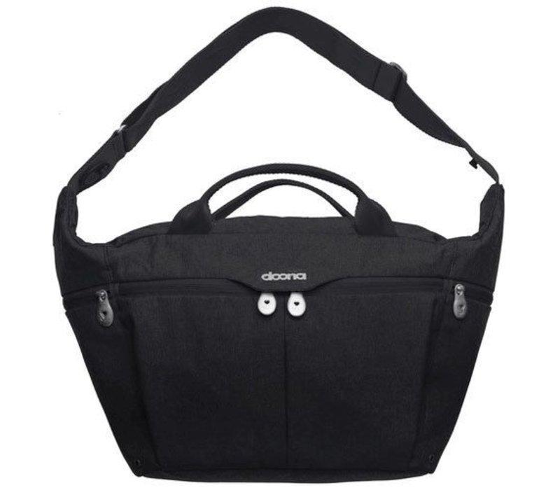 Doona All-Day Bag In Black-Night