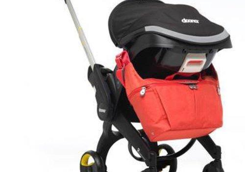 Doona Doona All-Day Bag In Red-Love