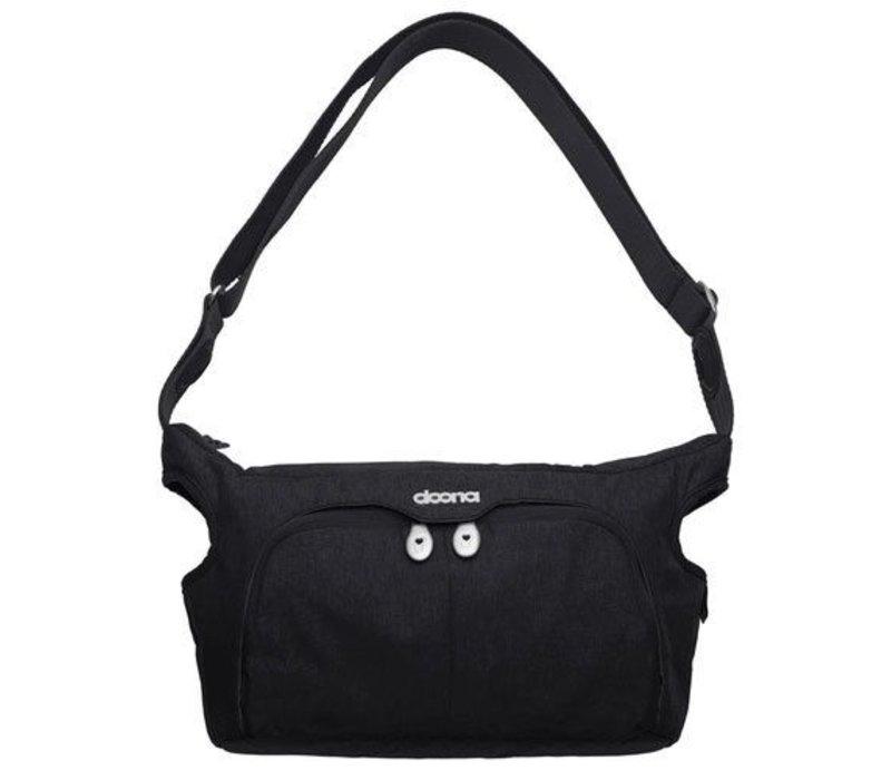Doona Essentials Bag In Black Night