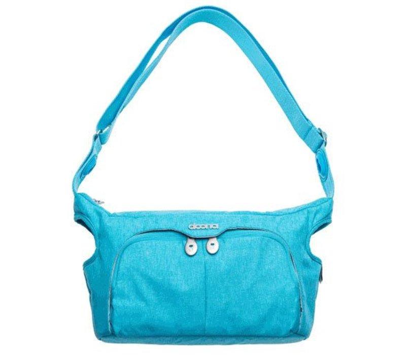 Doona Essentials Bag In Turquoise-Sky