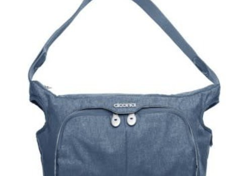Doona Doona Essentials Bag In Navy - Marine