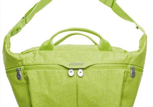 Doona Doona All-Day Bag In Green - Fresh