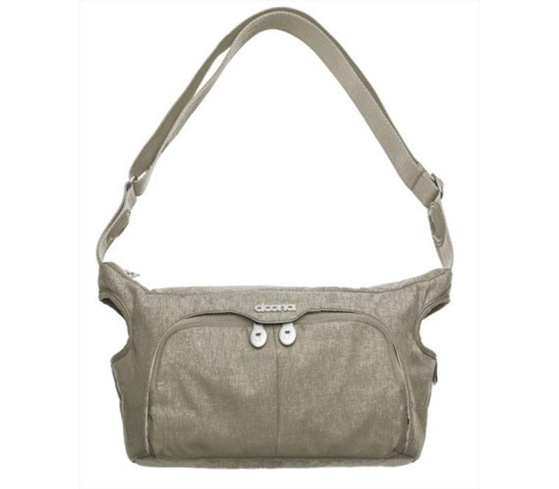 Doona Essentials Bag In Beige - Dune