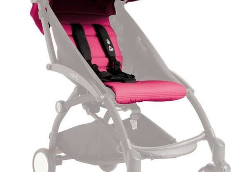 BabyZen 2018 BabyZen YoYo + Color Pack In Pink