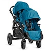 Baby Jogger 2018 Baby Jogger City Select With Second Seat In Teal With Black Frame