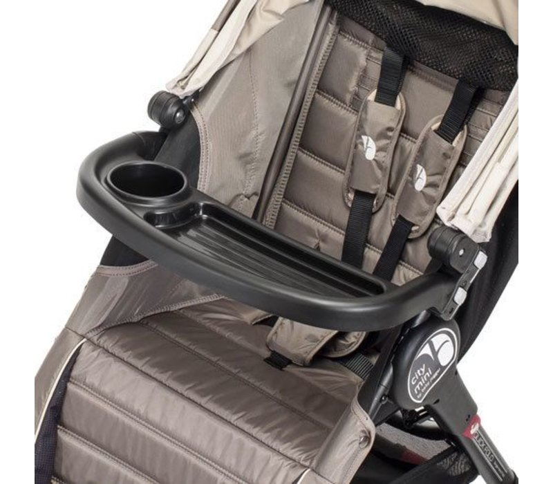 Baby Jogger Child Tray For City Mini, Mini GT, Elite, Summit X3 And FIT Stroller