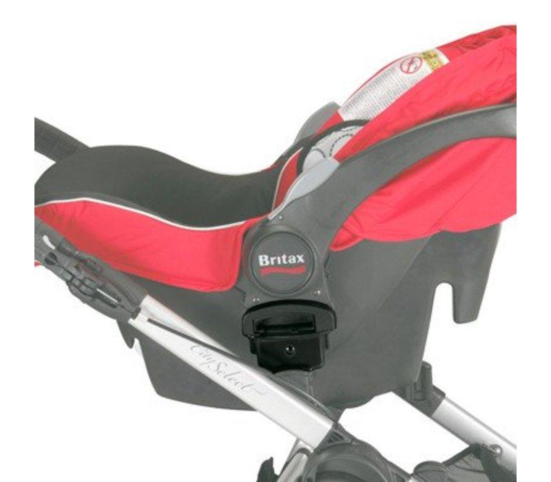 Baby Jogger Car Seat Adapter-Select/Premier- Britax/BOB