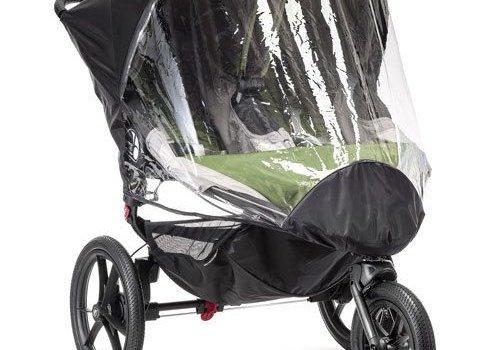 Baby Jogger Baby Jogger Summit X3 Double Rain Canopy