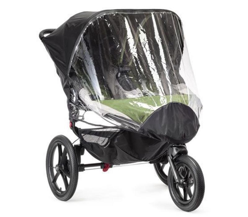 Baby Jogger Summit X3 Double Rain Canopy