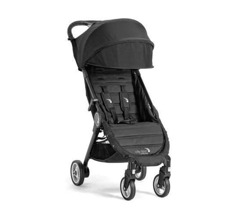 2018 Baby Jogger City Tour In Onyx