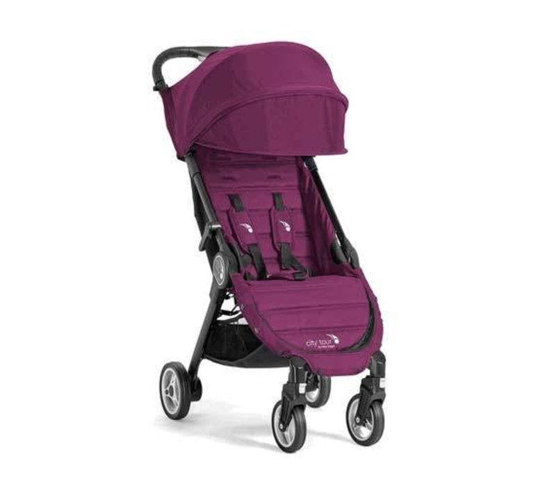 2018 Baby Jogger City Tour In Violet